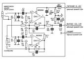 ne5532 схема - Лучшие схемы и описания для всех.
