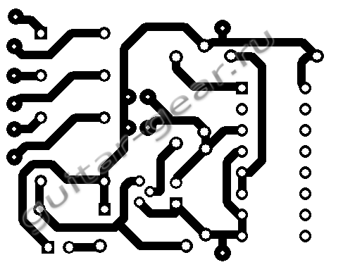 Bypass_rele Rele_pcb