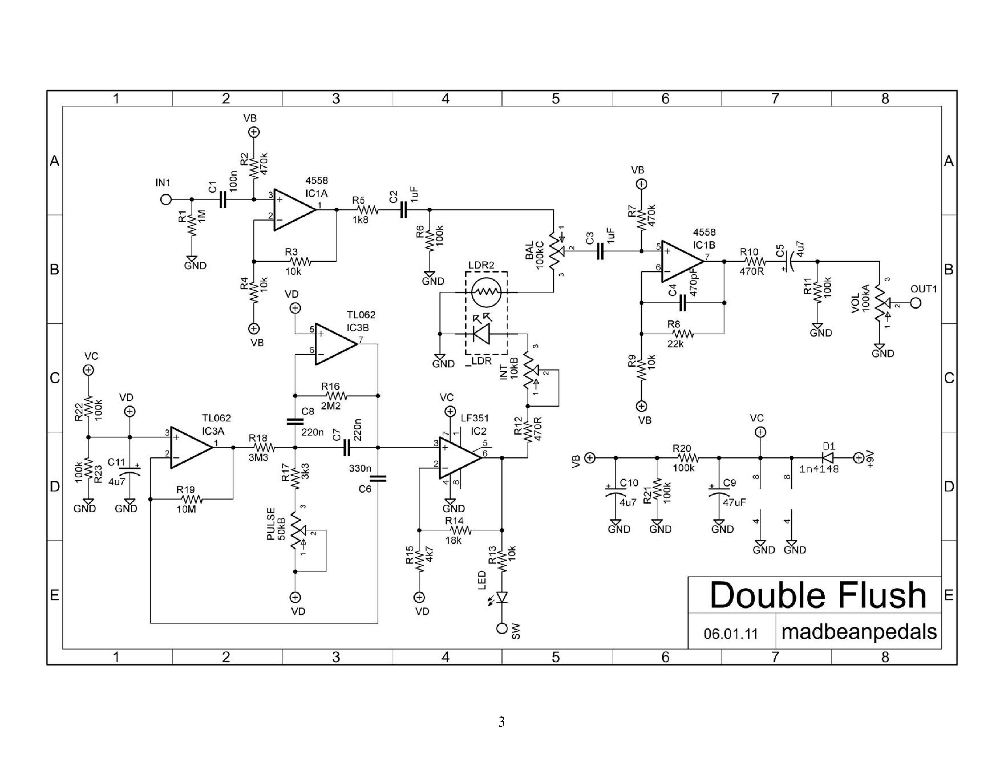 DoubleVibe Double_Flush